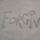 ماذا يقول الكتاب؟ درس الكتاب: يقين الغفران