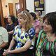 الناصرة: لقاء فطور الخادمات في دار الكتاب المقدس