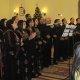 جوقة كلية بيت لحم للكتاب المقدس واحتفالات الميلاد في فلسطين