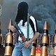 القاء قنبلة يدوية داخل جمعية الشبان المسيحية وسط غزة