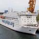 أكبر سفينة مستشفى خيري في العالم تستعد لخدمة شعوب إفريقيا