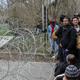 دعوات حقوقية وكنسية في ألمانيا لمساعدة اللاجئين على الحدود اليونانية