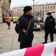 إصابتين في هجوم بالسكين نفذ داخل كنيسة في موسكو