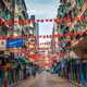 المسيحيون قلقون بشأن ما يحدث في هونغ كونغ، فما هي الإجراءات التي يمكن اتخاذها؟