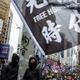 السلطات الصينية تُشير إلى احتجاجات هونج كونج كسبب لتكثيف اضطهاد المسيحيين