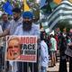 الولايات المتحدة: لجنة توصي بإدراج الهند في لائحة سوداء فيما يختص بالحرية الدينية