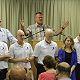 احتفال تدشين المبنى الجديد لكلية ICB للكتاب المقدس في نتانيا