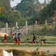 مسيحيو الروهينغا يُهاجمون ويتعرضون للاختطاف في بنغلاديش