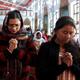 تزايد الاضطهاد المسيحي وسط جائحة فيروس كورونا في عيد الميلاد المجيد
