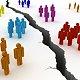 بولس يعالج مشكلة الانقسامات والتحزبات في الكنيسة