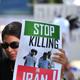 منظمة العفو الدولية تتهم إيران بارتكاب جرائم ضد المسيحيين وغيرهم