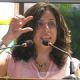 محاضرة في الكنيسة المعمدانية في الناصرة عن التغذية الصحية