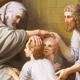 يوسف منسَّى وأَفرايم