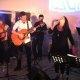 احتفال تسبيحي مشترك بين كنيسة الاتحاد المسيحي وكنيسة شيمن ساسون