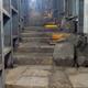 علماء الآثار يحددون الشارع الذي بناه بيلاطس البنطي والمؤدي الى الهيكل