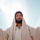 بالمسيح يسوع عرفنا الله