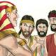 يوسف مثال للمسيح