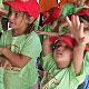 جمعية دعوا الاولاد تفتتح مخيمها الصيفي الطريق إلى دمشق