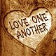 أحبوا بعضكم بعضاً - رسالة مفتوحة إلى الأب الفاضل جبرائيل نداف ـ حفظه الله