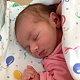 تهنئة للاخوة حسام ورنا زهر بمناسبة ولادة طفلتهما البكر لونا
