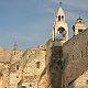 فرنسا تخصص 200 ألف يورو لترميم سقف كنيسة المهد