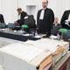 ثلاثة أطباء يخضعون للمحاكمة في بلجيكا بسبب القتل الرحيم لامرأة مكتئبة