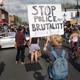 قادة مسيحيون يعبرون عن غضبهم من وفاة أمريكي ذو أصول إفريقية بعد توقيفه من قبل شرطي