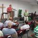 قادة الكنائس الانجيلية في فلسطين واسرائيل يلتقون في كنيسة كفركنا الانجيلية المعمدانية