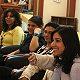 لقاء ثاني لقادة الشباب في الناصرة بمبادرة المصالحة