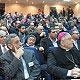 مشاركة انجيلية في مؤتمر الحوار المسيحي الإسلامي
