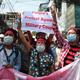قادة مسيحيون يطالبون بإنهاء العنف في ميانمار