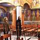 كنائس اليونان تعيد فتح أبوابها من جديد أمام المصلين لأول مرة منذ أسابيع
