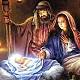 لماذا ولد المسيح؟