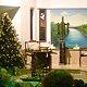 الكنيسة الانجيلية المعمدانية بالناصرة تقوم بحفل عشاء بمناسبة الميلاد