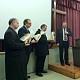 الكنيسة المعمدانيّة المحليّة في الناصرة تستقبل الشيوخ الجدد، وتشكر الشيوخ الذين خدموا لمدّة 15 عامًا
