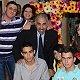 كنيسة الناصري في الناصرة تحتفل بعيد الفصح المجيد