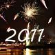 العالم يستقبل العام الجديد 2011، كل عام وانت بالف خير