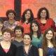 حيفا: لقاء تدريب الخادمات - المرأة في الخدمة