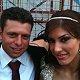 تهنئة للاحباء نور سدران وجانيت خشيبون بمناسبة زفافهما