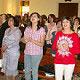 مؤتمر تدريبي للخادمات في الناصرة وحضور اكثر من 80 اخت