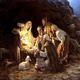 سطع النور بميلاد يسوع