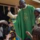 أكثر من 1000 مسلم يختبئون في كنيسة خوفا من مليشيا انتي بلاكا