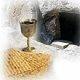 يهودي ومسيحي يفكران بالفصح