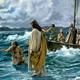 يسوع والعاصفة وجائحة كورونا