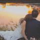 المحبة والخضوع - الزوج والزوجة