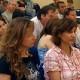 مؤتمر العائلات للخدام في معجان على ضفاف بحيرة طبريا