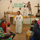 كاهن كاثوليكي من بين الرهائن المفرج عنهم في مالي