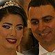 تهنئة للاحباء بيير طنوس وروان اقديس بمناسبة زواجهما - الف مبروك