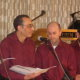 كلية بيت لحم للكتاب المقدس و جمعية الراعي يقيمان الحفل الميلادي السنوي