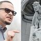 زعيم BLM يُطالب بإزالة كل صور وتماثيل السيد المسيح التي تصوره كرجل أبيض